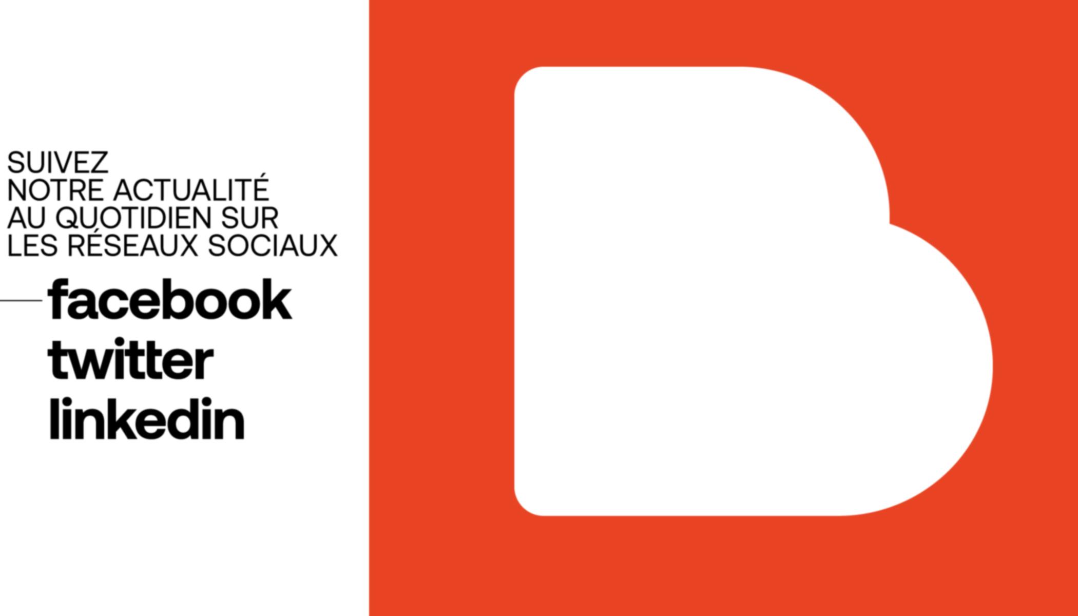 retrouvez notre actualité au quotidien sur facebook, twitter et linkedin