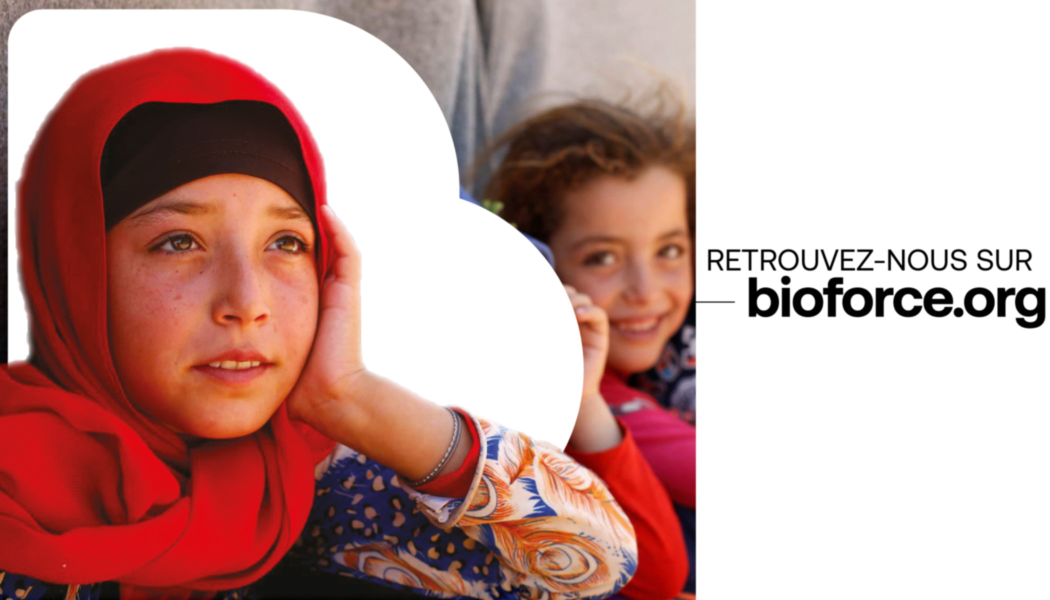 retrouvez-nous sur notre site internet : www.bioforce.org